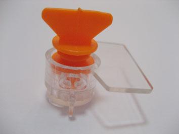 计量衡器RFID电子铅封