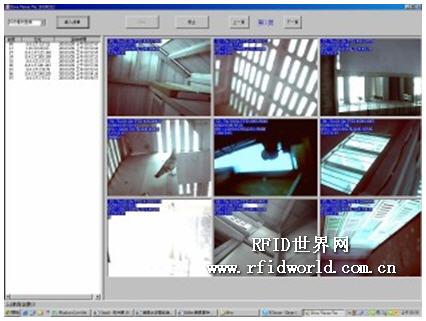 RFID技术在台湾赛鸽活动中的应用