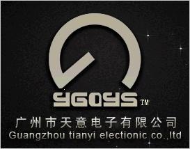 广州市天意电子有限公司