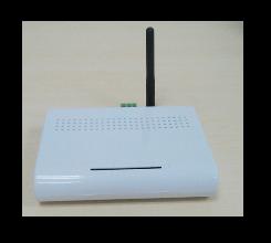 低成本无线接收器