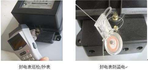 万全智能电子铅封设备RFID巡检系统解决方案