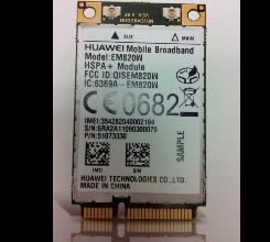 供华为4G模块,LGA 电信CDMA模块