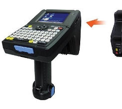手持式读写器CS101