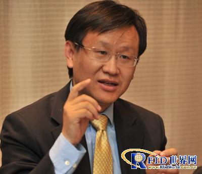 大数据时代的中国机遇--访IBM中国研究院院长沈晓卫