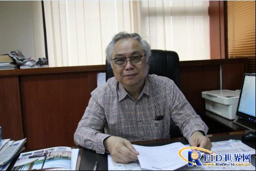 深圳市宝荣盈丰科技有限公司董事长许伟雄先生