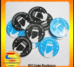 RFID、NFC手机体验标签