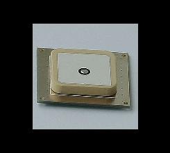 1dBi 单馈点RFID圆极化天线