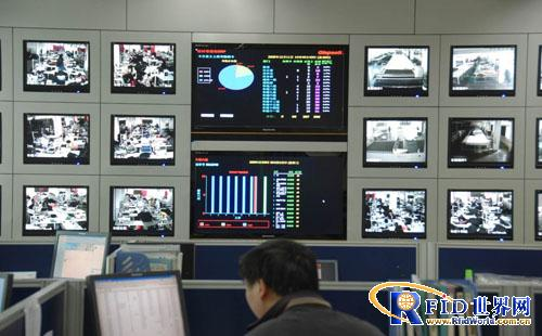 基于RFID的制造执行系统方案