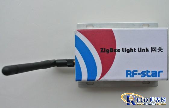 信驰达ZigBee Light Link协议灯控方案