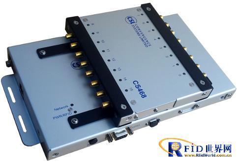 CSL推出CS469与CS468INT超高频RFID读写器