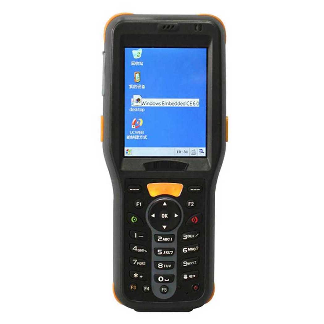 JRF65SP移动计算机UHF RFID手持机