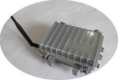 唐远电子RFID智能冷库温湿度检测监控信息管理系统