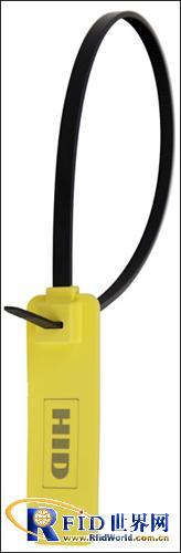 HID Global推出有扎带的Seal Tag标签 并解决专利诉讼纠纷