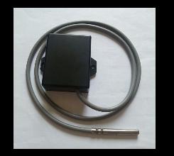 唐远无线温度传感标签