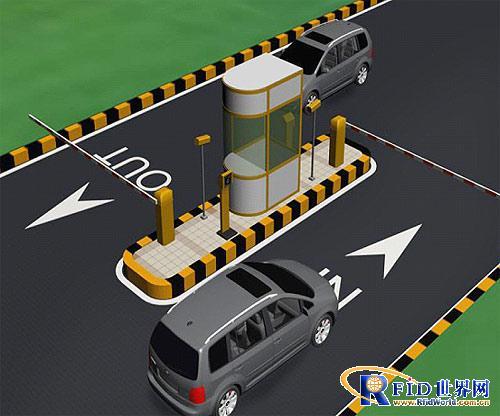 小区车辆管理系统