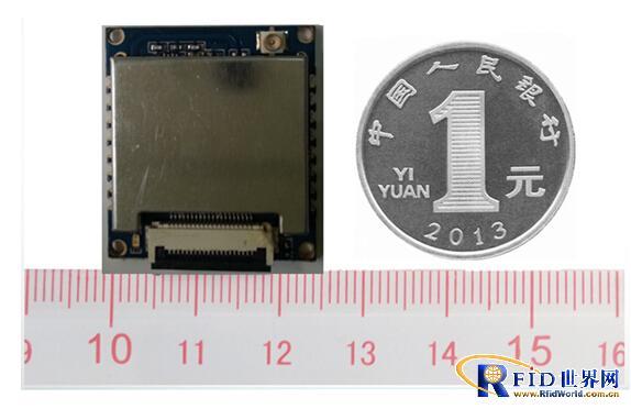 新产品 艾特姆全频段RFID工业数据交互终端 & UHF模块