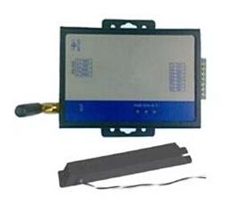 基于有源433MHz+125KHz双频RFID的车辆管理