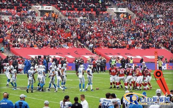 运动追踪系统 MotionWorks:将RFID 塞进橄榄球员垫肩中
