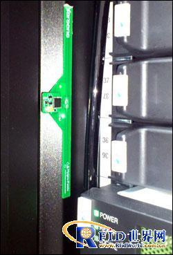 M2M Spectrum Networks和GlobeRanger将在德克萨斯州试点RFID项目