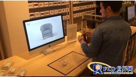 老牌百货公司使用3D打印+RFID技术提升消费体验