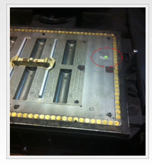 Trakya D?küm使用RFID实时追踪模具生产过程