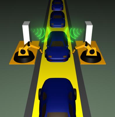 RFID汽车装配管理系统