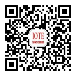 """关注微信公众号""""iot-expo"""",随时了解展会、会议动态"""