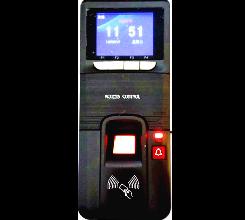 奥浦斯PAC-950M 指纹门禁一体机