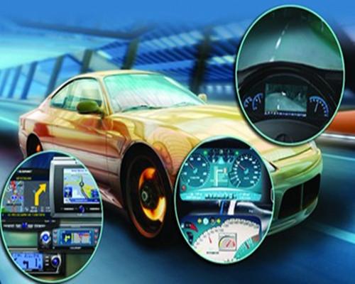 汽车开启智能化大门 变革还需加强网络和数据