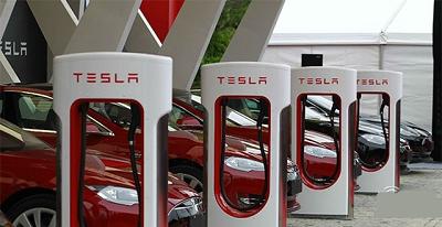 中国即将统一充电标准 但特斯拉却仍没动静