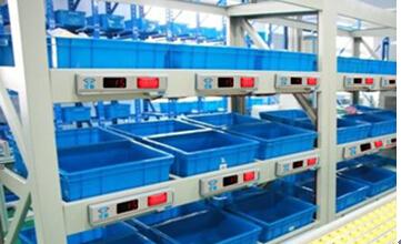 尼罗河实业智慧产品生产流通管理系统