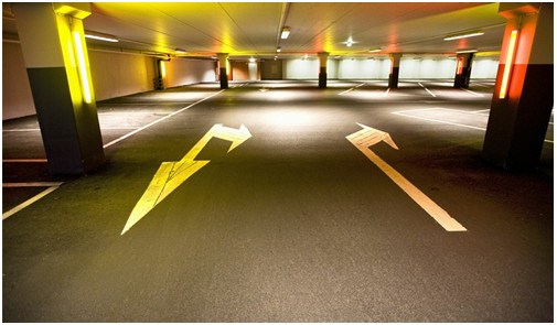 ETCP颠覆传统停车场 无人值守停车场将成趋势