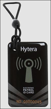 Hytera推RFID对讲机,帮助确认员工位置