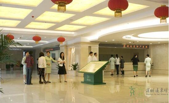 保力协助博爱集团深圳远东妇儿科医院完善后勤设备管理