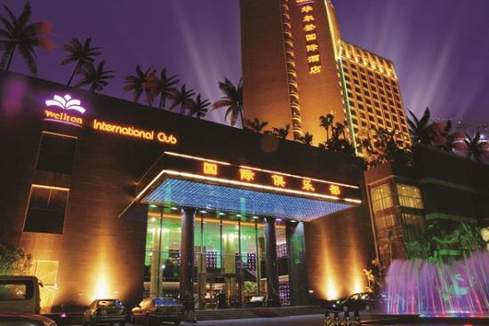 东莞华尔登国际酒店借助移动支付提升服务体验