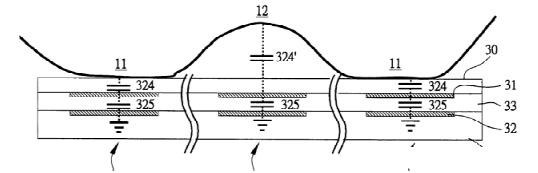 主动式和被动式电容指纹识别原理到底有何不同?