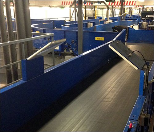 Longest Chance 以服务的形式提供RFID行李处理技术