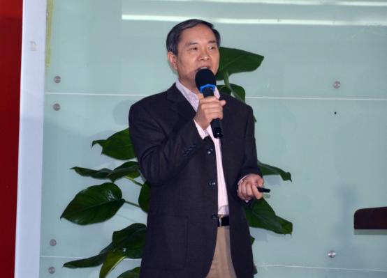 江波龙科技携手IBM发力云服务,共促物联网产业新发展