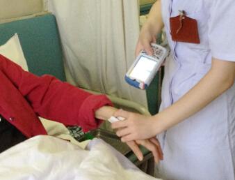 北京安贞医院采用易腾迈CN3推动医院临床信息系统移动化