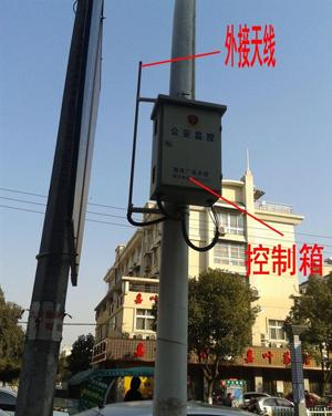 智能小区电动自行车RFID防盗管理解决方案