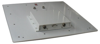 远距离RFID仓储管理解决方案