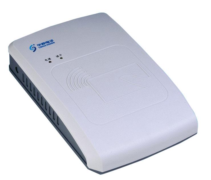 华视CVR-100U二代身份证读卡器