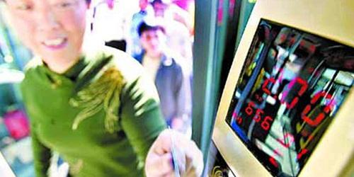 科技史上5月10日北京新一卡通IC卡上岗