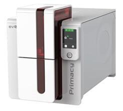 EVOLIS推出第一款彩色触摸屏卡片打印机