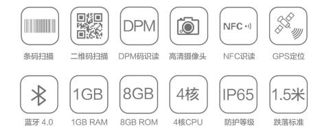iData 95V:4G版本惊喜登场!