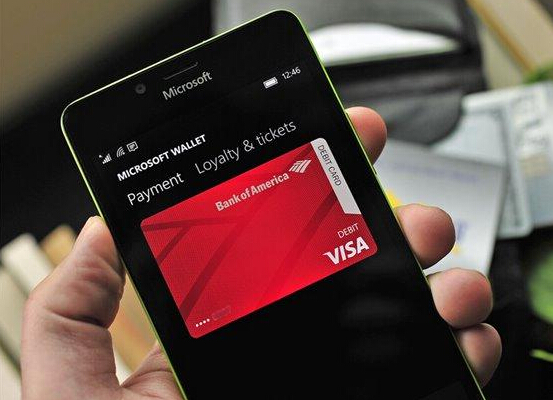微软钱包2.0曝光,Win10 Mobile即将开启NFC移动支付