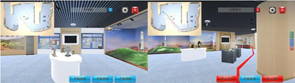 山西地质博物馆采用WiFi+iBeacon高精度智能导览