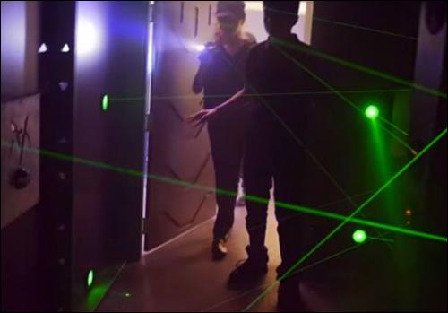 休斯敦儿童博物馆推出RFID游戏,提升会员数量