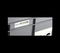 周转箱管理标签