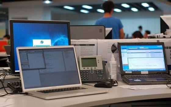 RFID智能资产管理系统